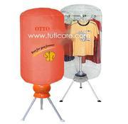 Máy sấy quần áo đa năng Otto MST-GYJ-1, trọng lượng sấy 10kg, công suất 600W