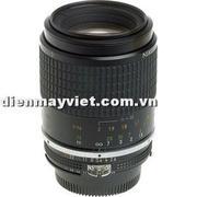 Nikon Telephoto Micro-Nikkor 105mm f/2.8 AIS Manual Focus Lens Imported   Mfr# 1455
