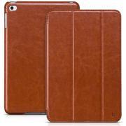 Bao da Hoco Crystal cho Apple iPad mini 1 2 3 (đỏ)