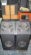 Loa bose 601 seri III (Đen)