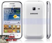 Điện thoại SAMSUNG Galaxy Ace Duos S6802