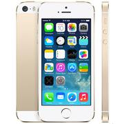 Apple iPhone 5s - 16GB - Black/White/Gold - FPT