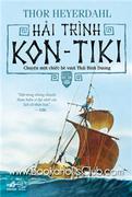 Hải Trình Kon -Tiki