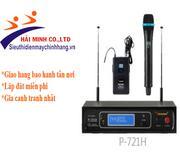 Micro không dây   Vicboss P-721 : 1CH
