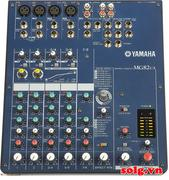 Bộ trộn âm Mixer Yamaha MG82CX