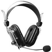 Tai nghe chụp tai A4TECH HS-50 (Đen)