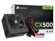 Corsair Builder Series™ CX 500W V3 - Single Rail