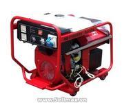 Máy phát điện Honda HG 15000SDX 1 pha không có giảm âm
