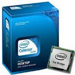 CPU Intel Ivy Bridge G1610 (2 x 2.6 GHz) Dual-Core