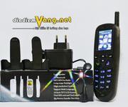 Điện Thoại Pin Khủng Kiểu Dáng Nokia 6110 2 Sim 2 Sóng