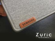 Ốp lưng vải Galaxy A5 2016 nhựa dẻo Samsung