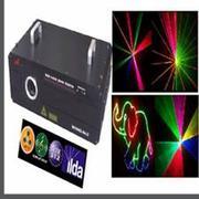 Đèn laser hiệu ứng, chất lượng cao