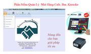 Phần mềm quản lý các đại lý sỉ và lẻ