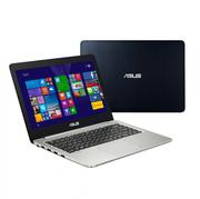 Laptop Asus A556UA - XX138D 15.6 inch (Xanh)
