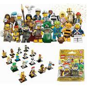 Lego Minifigures 71001 - Nhân vật Lego số 10