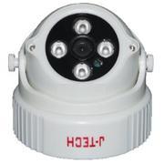 Camera Dome hồng ngoại 1.3MP AHD J-TECH AHD3206A