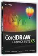 COREL DRAW Graphics Suite X5 License ML (1 - 10)