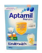 Sữa aptamil 2+ (Đức)