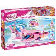 Bộ đồ chơi lắp ráp công chúa WinX trên du thuyền COBI-25321