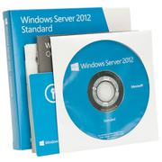 Windows Svr Std 2012 x64 Eng 1pkDSP OEI  DVD 2CPU/2V (P73-05328)
