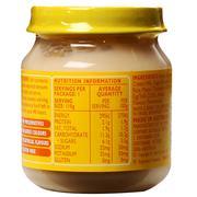 Dinh dưỡng đóng lọ Egg custart Heinz 6+