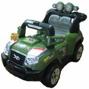 Xe điện cao cấp 2 chỗ ngồi QC008