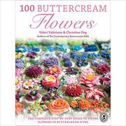 Sách hướng dẫn bắt 100 buttercream flower (1550)