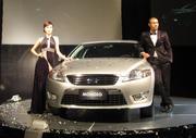 Ford MONDEO 2011-Thương hiệu của thành công