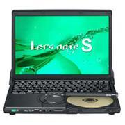 Laptop Panasonic Note S10