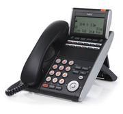 Điện thoại DT330 (Value) Digital 12 Button Display Telephone (Black)