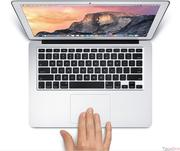 Macbook MacBook Air (2015) 128GB - MJVE2