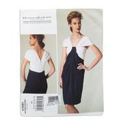 Vogue-Donna Karan Pattern  (Dkny) -  V1281