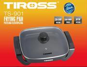 Chảo  rán đa năng Tiross TS-901, 1600W