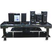 Kệ kính Đài Loan 1400 x500x450