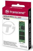 Ổ cứng thể rắn (SSD) Transcend M.2-SATA3 TS256GMTS800 - 256GB