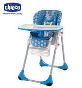 Ghế ngồi ăn ChiccoPolly 114238 (Mặt trăng xanh) (DH)