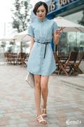 Váy EDC - V295-02