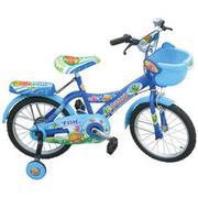 Xe đạp trẻ em Fish M910, cho trẻ từ 6~10 tuổi