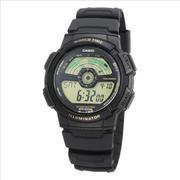 Đồng  hồ nam - Casio AE-1100W-1BVDF