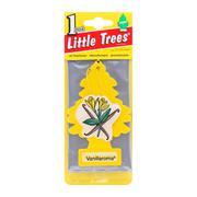 Lá thơm treo ô tô Little Trees U1P-10105 (Vàng)