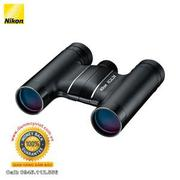 Ống nhòm Nikon 10x24 Aculon T51 Binocular (Black)