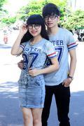Thun Số Couple