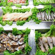 Tiệc Buffet BBQ Buổi Tối Với Các Món Hải Sản, Tôm, Cua, Ốc Thơm Lừng Tại NH Kraut