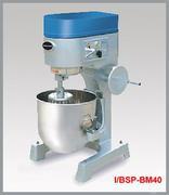 Máy trộn bột I/BSP - BM40N