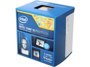 CPU Intel® Core™i5 - 4690K (6M Cache, 3.50GHz up to 3.90GHz)