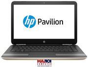 Laptop HP Pavilion 14-AL010TU X3B85PA - Màu Vàng