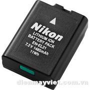 Pin máy ảnh Nikon EN-EL21 Rechargeable Li-Ion Battery