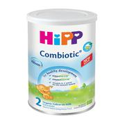 Sữa bột Hipp Combiotic số 2-350g (dành cho bé từ 6-12 tháng)