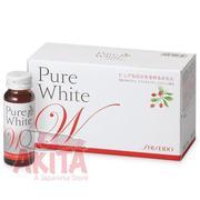 Shiseido Pure White (dạng nước uống)
