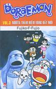 Doraemon - Vol 3 - Nobita thám hiểm vùng đất mới